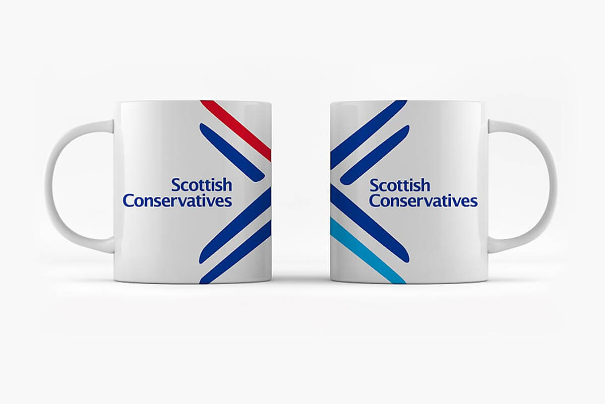 Image of Scottish Conservatives brand