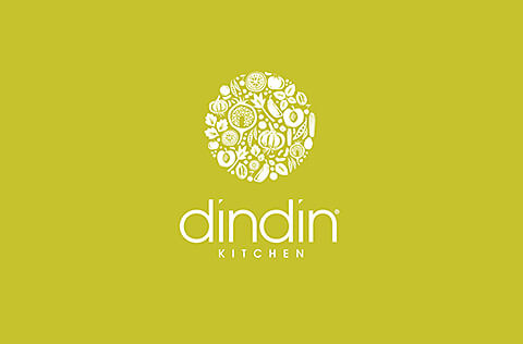 Image of dindin Kitchen brand